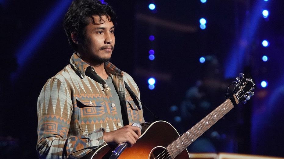 'American Idol' star Arthur Gunn addresses his decision to leave show 'last minute' ahead of season finale