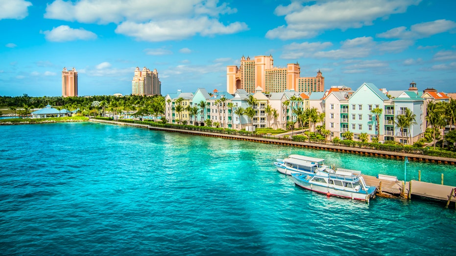 The Bahamas lifts COVID-19 testing rule for vaccinated travelers