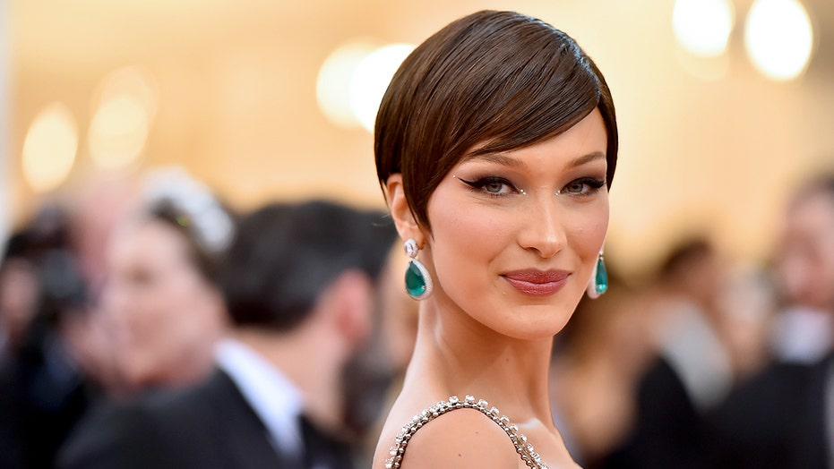 Bella Hadid posted photo of suspect who allegedly beat Jewish man in NYC
