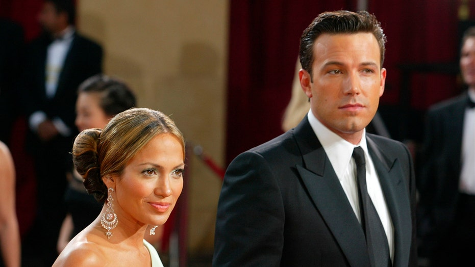 Ben Affleck's dad says he had 'no idea' about his reunion with Jennifer Lopez
