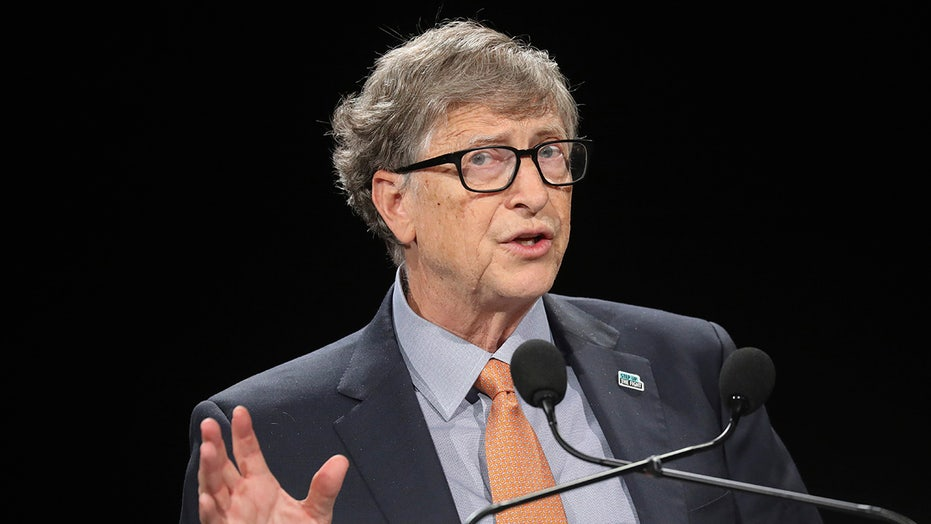 Bill Gates' divorce could expose affairs, inappropriate behavior covered up by NDAs: report