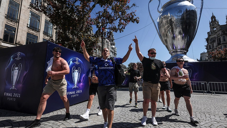 Wealth prevails as Chelsea, Man City contest European final