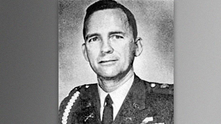 Biden to award 1st Medal of Honor to Korean War hero