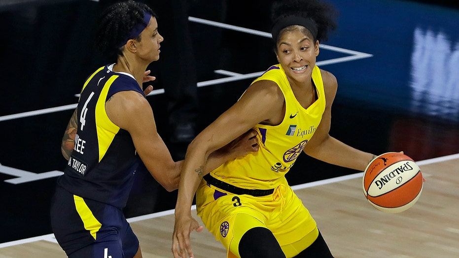 WNBA tips off 25th anniversary season: What you need to know