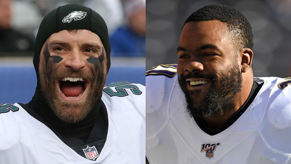 Former NFL player Chris Long trolls Texans' Mark Ingram II over airline issue, fools Twitter users