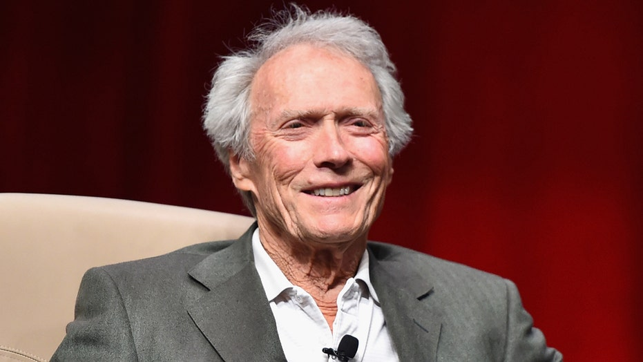 Clint Eastwood receives star-studded tribute ahead of latest film 'Cry Macho': A 'national icon'