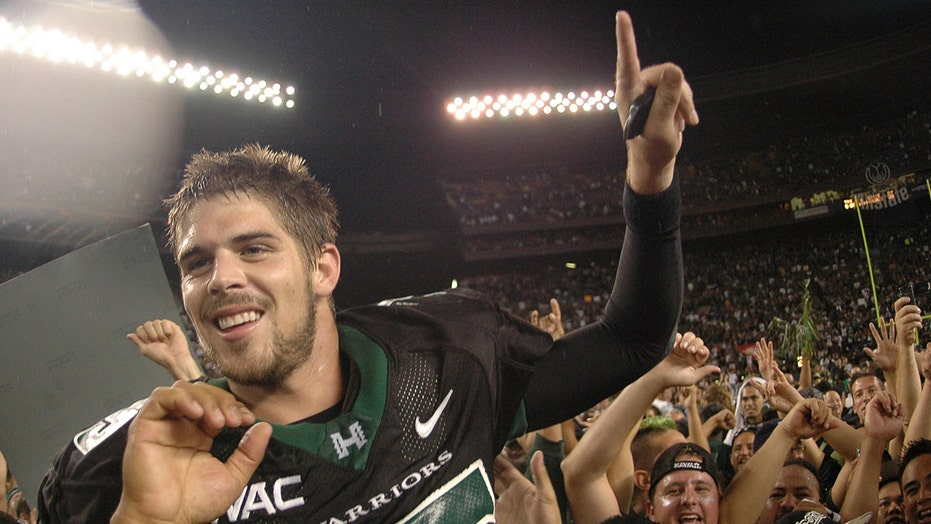 Colt Brennan's father reveals possible cause of death: 'He was doing so well'