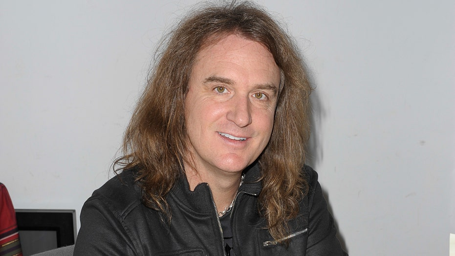 Megadeth issues statement after David Ellefson denies alleged 'grooming' accusations
