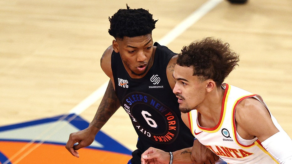 Knicks bench Elfrid Payton, leaving mom unhappy: 'How that worked out for you!'