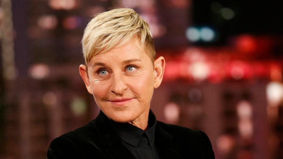 Ellen DeGeneres addresses talk show ending: 'I've thought a lot about this'
