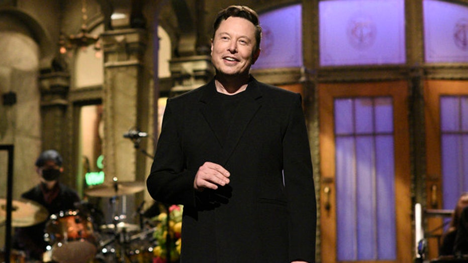 Elon Musk's 'Saturday Night Live' hosting gig gets positive reviews from surprised viewers