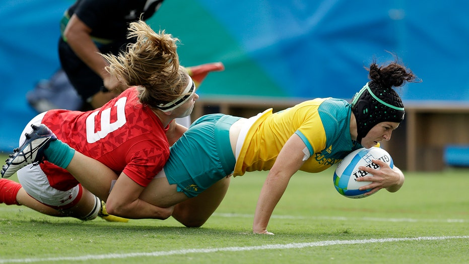 No Tokyo Games for rugby sevens gold medalist Emilee Cherry