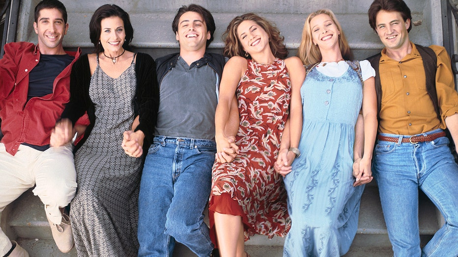 8 'Friends' plots that would have subjected the show to cancel culture today