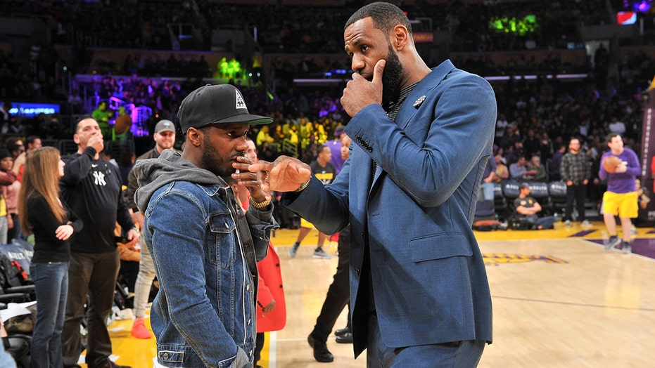 Rich Paul, who represents LeBron James, says White athletes don't want a Black agent