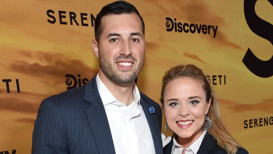Jinger Duggar details her decision to wear pants despite religious upbringing: 'My convictions were changing'