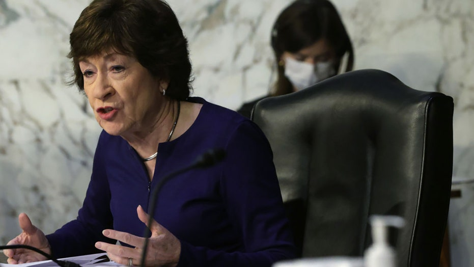 Susan Collins campaign donations from Hawaii defense contractor prompt FBI investigation
