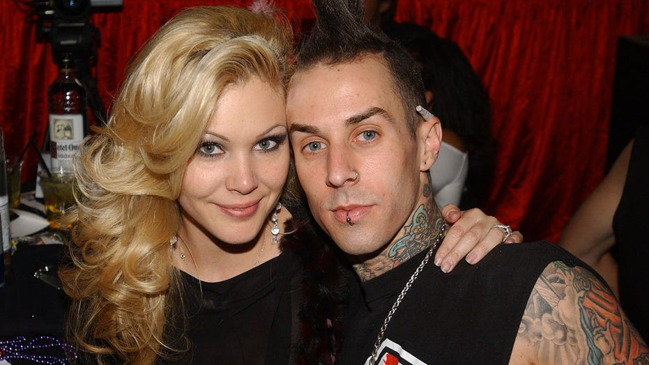 Shanna Moakler accuses ex Travis Barker, Kourtney Kardashian of 'destroying my family'