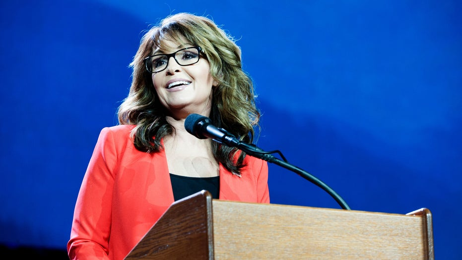 Sarah Palin says it's 'sad that it's taken so long' after inquiry into Princess Diana's 1995 BBC interview