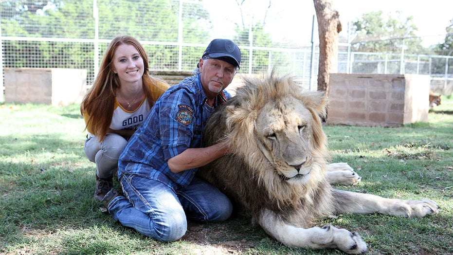 Tiger King Zoo loses the last of its big cats after federal raid