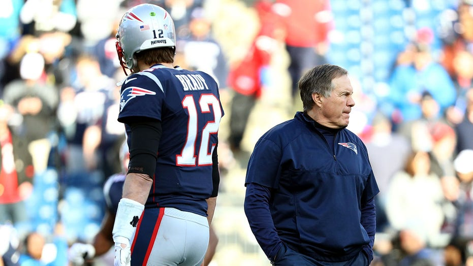Tom Brady's Patriots departure 'wasn't a question of not wanting him,' Bill Belichick says