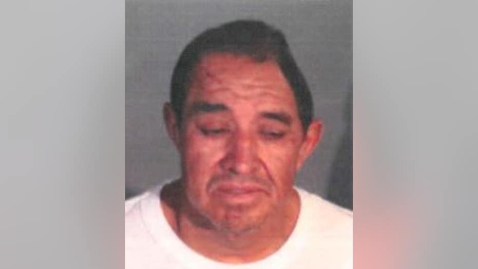 Los Angeles homeless man charged with starting Palisades fire