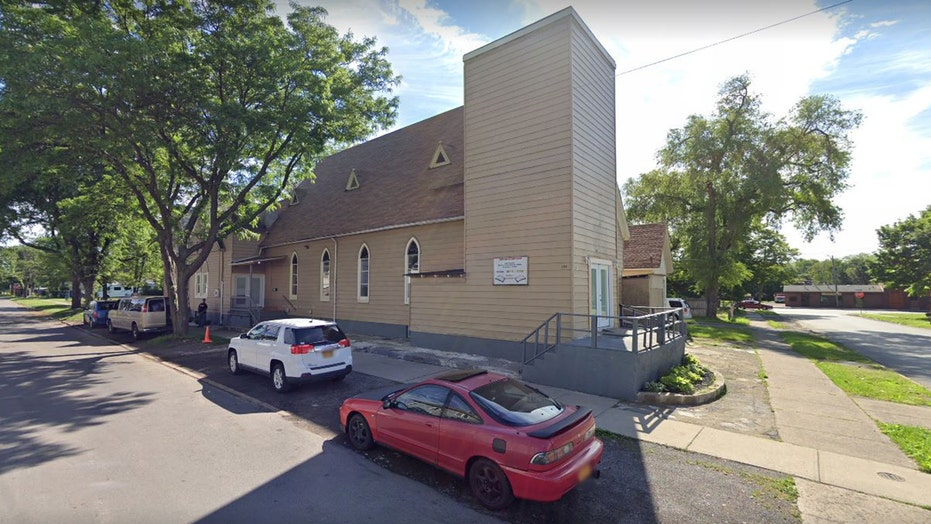 Rochester, NY church riddled by bullets, at least 1 person wounded: report