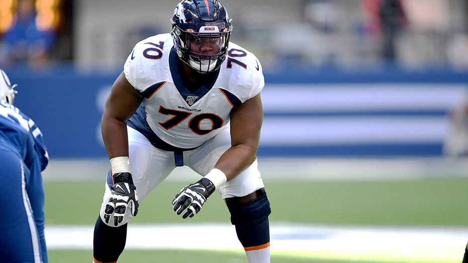 Broncos OT Ja'Wuan James could miss out on $10M for getting injured outside of club facility, NFL says