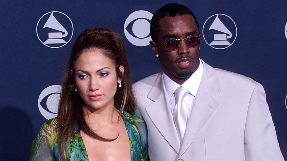 Jennifer Lopez and Sean 'Diddy' Combs: A look back at their relationship