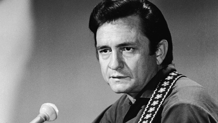 Johnny Cash's first wife had Black heritage, DNA test proves