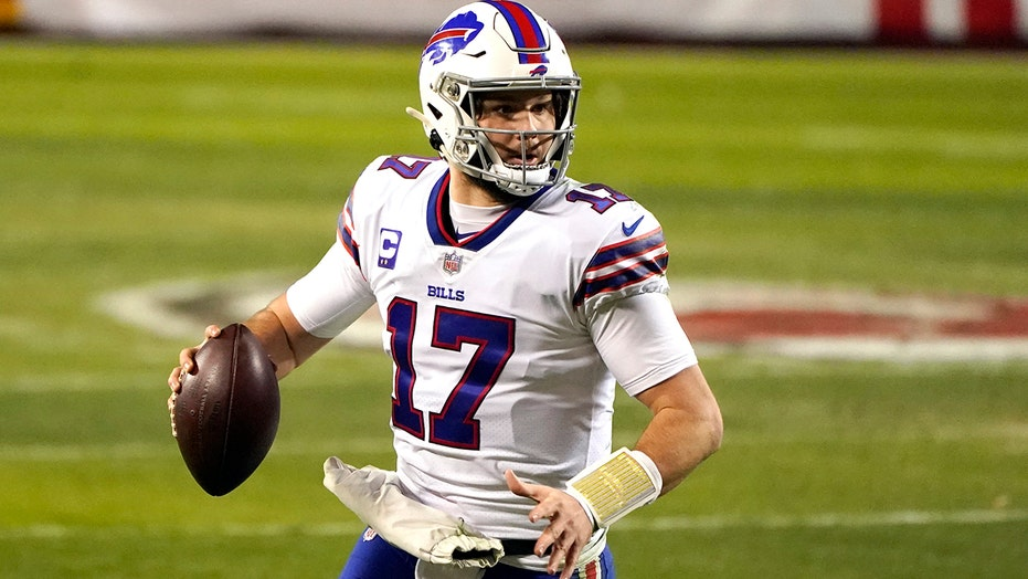 Bills pick up Allen, Edmunds 5th-year contract options