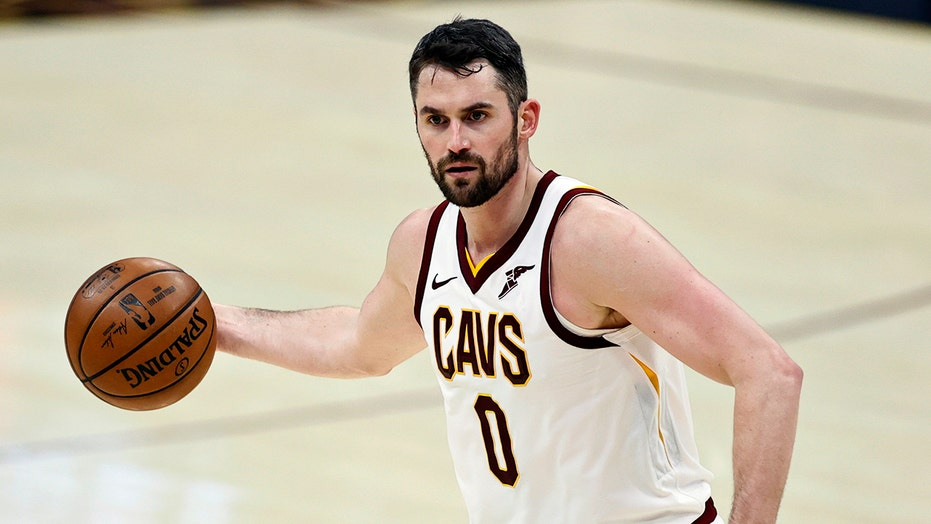 Cavs still view Kevin Love as valuable piece in slow rebuild