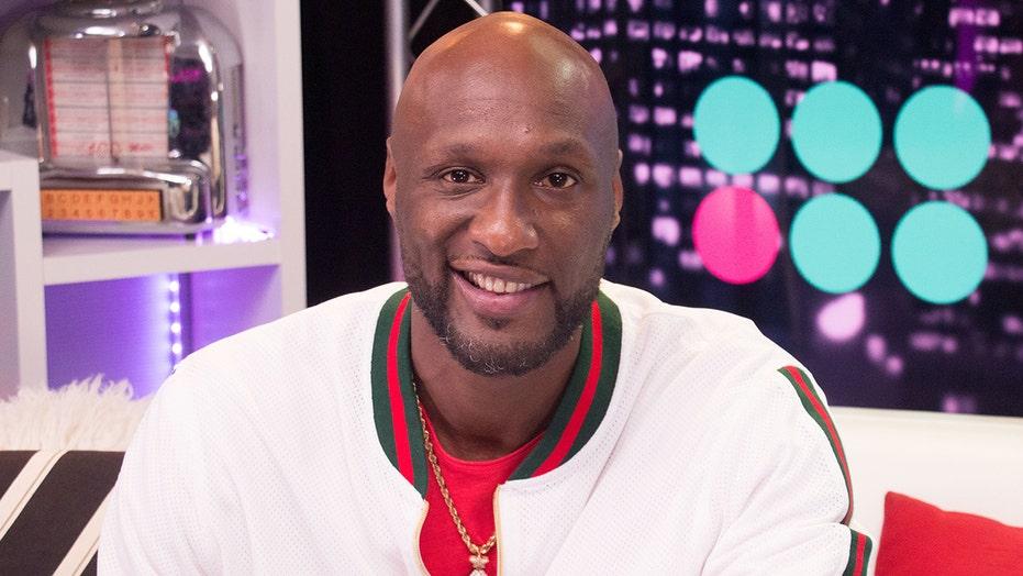 Lamar Odom reveals what helped him treat addictions: 'I'm feeling amazing'