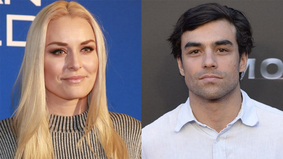 Lindsey Vonn steps out with Diego Osorio months after splitting from fiancé P.K. Subban