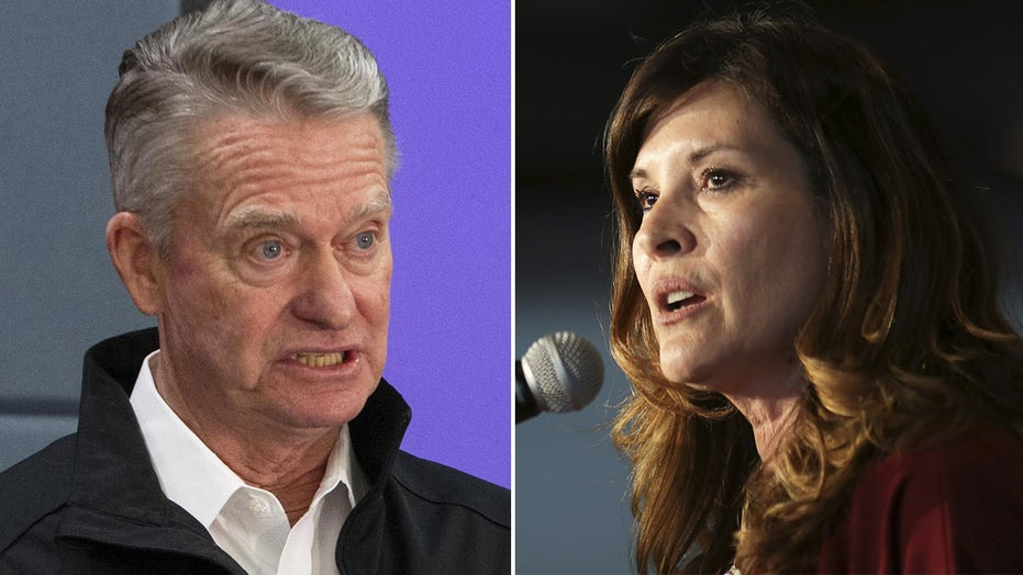 Idaho governor and lieutenant feud over vaccinations