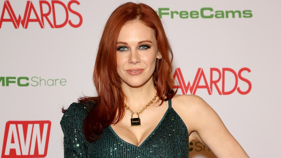 'Boy Meets World' star-turned-porn actress Maitland Ward penning tell-all about life after Disney