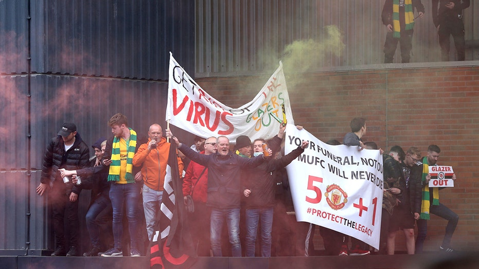 Man United violence the peak of toxic fan-owner relationship