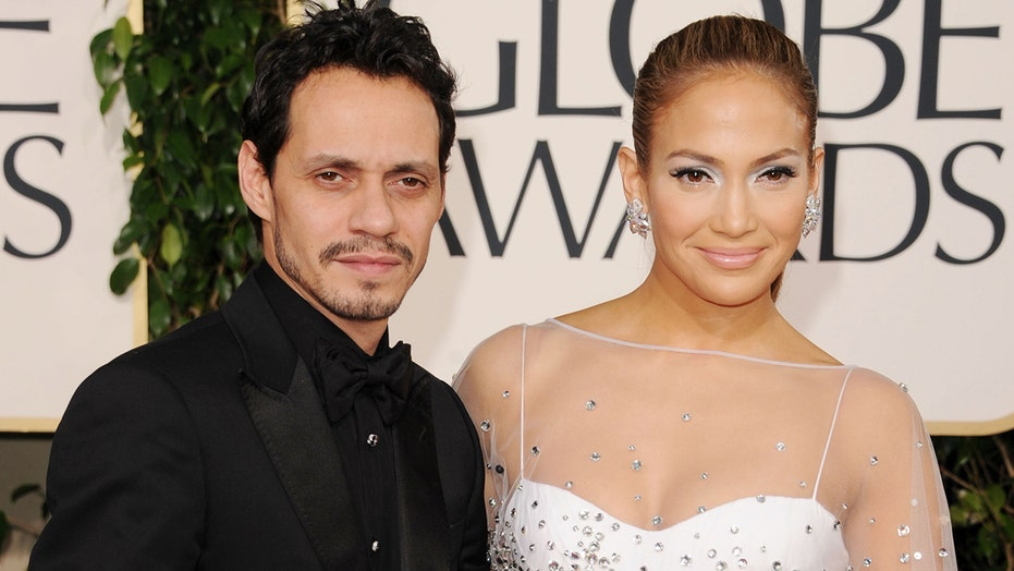 Jennifer Lopez spotted with ex Marc Anthony amid Ben Affleck reunion