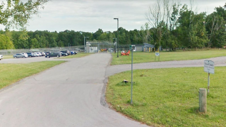 Adolescent offenders transferred to Monroe County Jail following melee at children's detention center: report