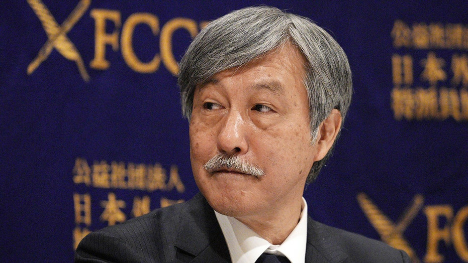 Physician warns Tokyo Olympics could spread variants