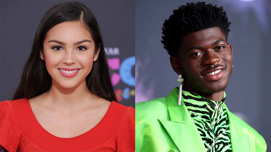 'SNL' taps Olivia Rodrigo, Lil Nas X, more for upcoming episodes