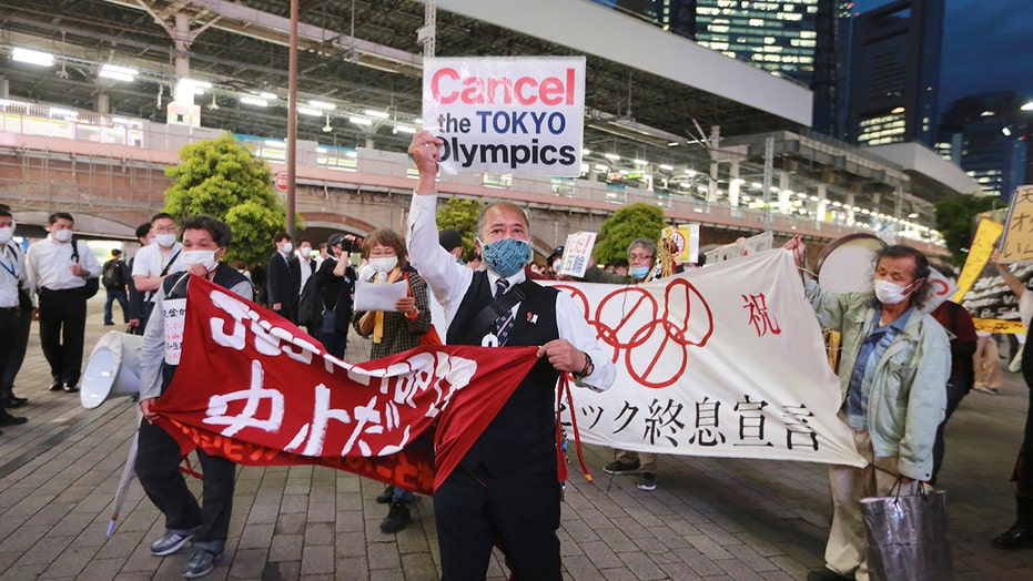IOC offers Tokyo medical help amid call for cancelation