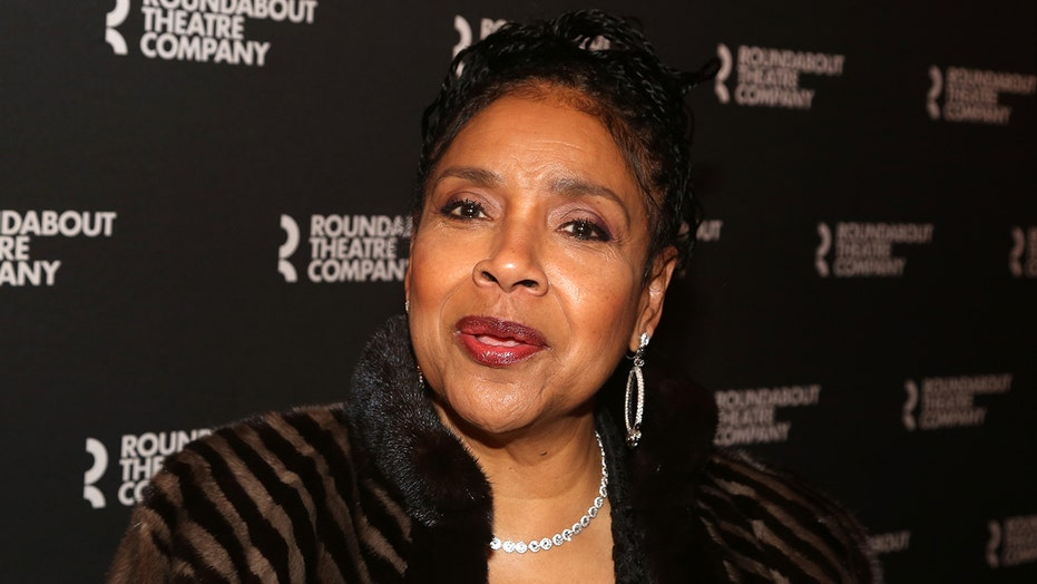 Phylicia Rashad accused of enabling Bill Cosby by Twitter troll, fans rush to her defense