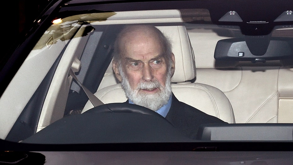 Queen Elizabeth II's cousin, Prince Michael of Kent, accused of selling royal status for Russian connections