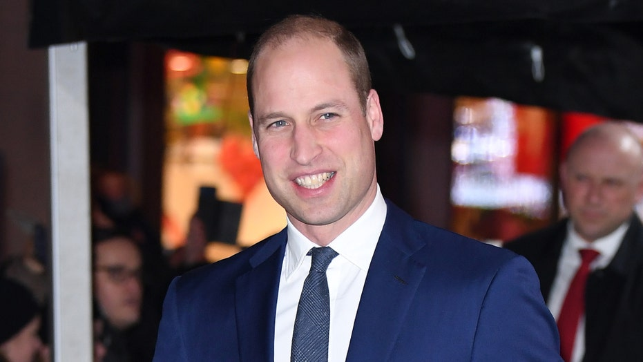 Prince William recounts adorable birthday story about daughter Princess Charlotte