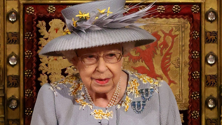 One of Queen Elizabeth II's new dogs dies after just 5 months: report