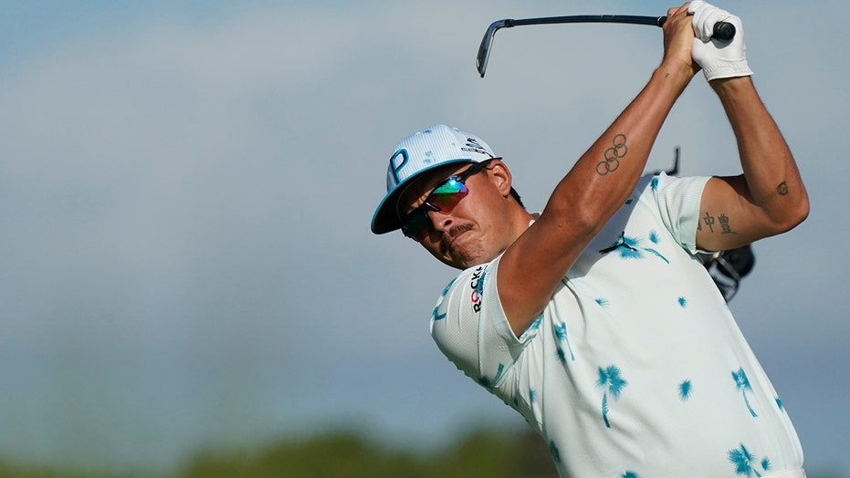 Rickie Fowler turns to Michael Jordan to break out of funk ahead of PGA Championship