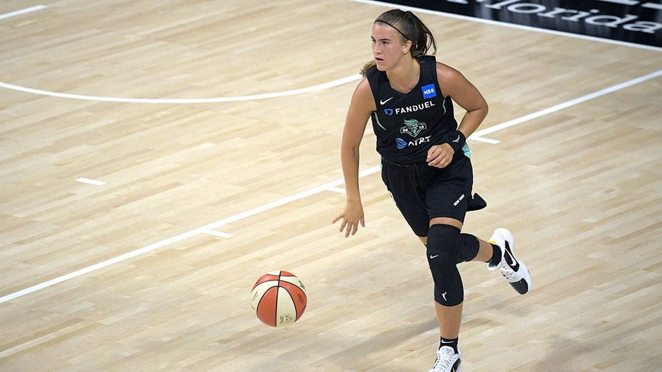 Ionescu excited to return to court after 8 months away