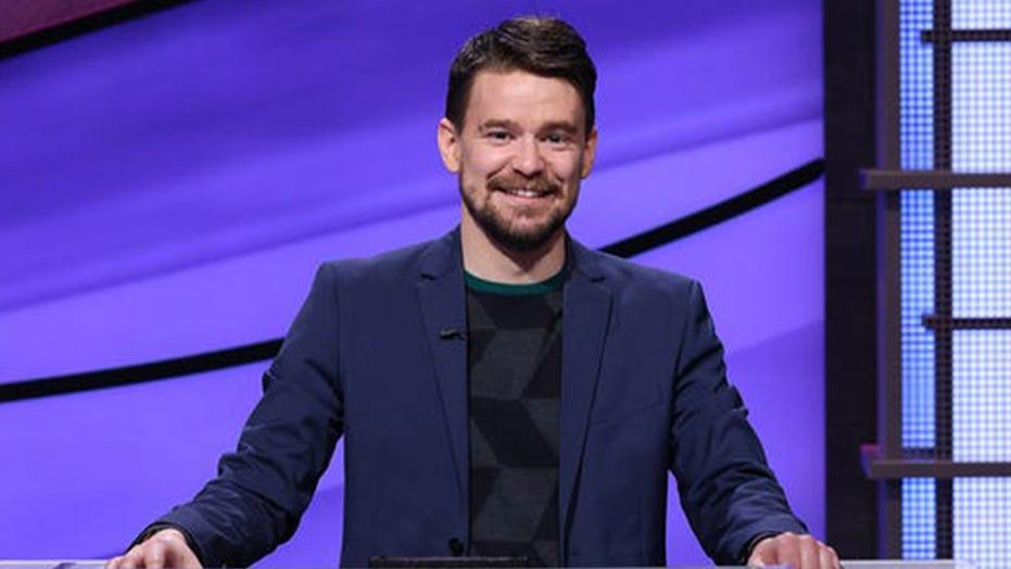 'Jeopardy!' Tournament of Champions sees teacher Sam Kavanaugh win $250,000 grand prize