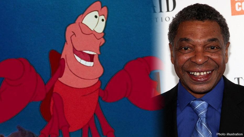 Samuel E. Wright, 'The Little Mermaid' voice of Sebastian, dead at 74