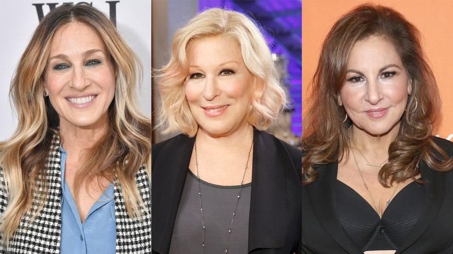 'Hocus Pocus 2': Sarah Jessica Parker, Bette Midler, Kathy Najimy returning for sequel